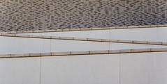 zee (KevPBur) Tags: texture lines architecture contrast reading ramps berkshire brickwork readingstation sigma30mmf14exdchsm canon650d canonrebelt4i canonkissx6i canon650dcanonkissx6icanonrebelt4i