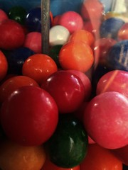 Gum (Lord Walt) Tags: city blue light red orange usa white reflection green apple gum airport littlerock peaceful explore daytime arkansas bubblegum tranquil gumballs pulaskicounty centralarkansas iphone5 centralflyingservice waltphotos lordwalt uploaded:by=flickrmobile flickriosapp:filter=nofilter