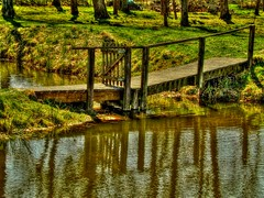 """A Tiny Bridge"" (Mrs Nilacop) Tags:"