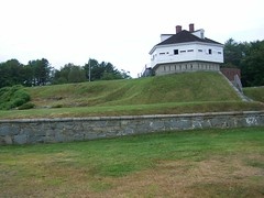 Fort McClary- Kittery Point ME (7) (kevystew) Tags: statepark fort maine kitterypoint yorkcounty fortmcclary nationalregister nationalregisterofhistoricplaces portsmouthharbor