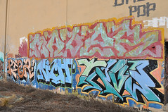 3298357373_ee6d387b6f_b (stayfarawayfrom5hoe) Tags: sf california above west graffiti oakland bay coast pier san francisco rich nave tbk area be amc rise ra westcoast gmc tak atb naver emr wkt trbl amck navem