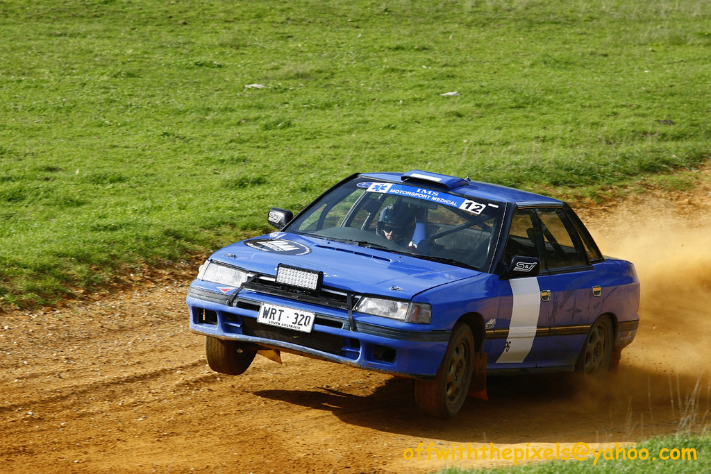 Autocross australia