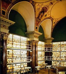 Herzog August Library, Wolfenbttel, Germany (Iris Speed Reading) Tags: world latinamerica southamerica beautiful us amazing cool asia europe top library libraries united most states coolest inspiring speedreading