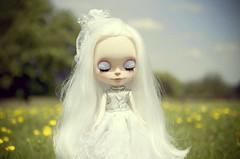 Custom Blythe No. 3 by AyinX