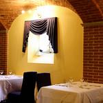 "Ristorante La Vignassa - Interni • <a style=""font-size:0.8em;"" href=""http://www.flickr.com/photos/99364897@N07/9371942934/"" target=""_blank"">View on Flickr</a>"