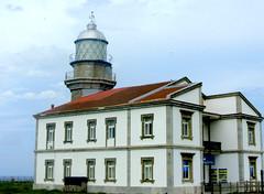 VAM - Cabo de Peas (Astrias- Espanha) (Amrico Meira) Tags: lighthouse faro espanha farol vam phare cabodepeas astrias mriofilipe