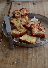 briocheswirlsfraises080 (la cerise sur le gteau) Tags: food cooking breakfast bread dessert photography baking strawberries tasty delicious patisserie pastry brunch jam brioche