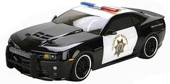 Vaterra CHP Camaro ZL1 RC Car (RCNewz) Tags: chevrolet hobby camaro chevy policecar chp rc radiocontrolled copcar rccar touringcar zl1 v100s vaterra rcnewzcom rcnewz