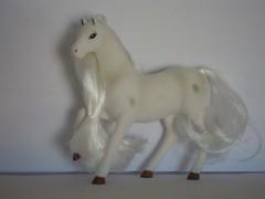 Bella Sara Horse (ItalianToys) Tags: horses horse toy toys doll sara dolls mare bella cavallo giocattoli giocattolo cavalla