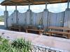 Sunken Gardens Beach Shelter - Aberavon Seafront