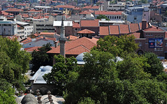 Gazi Orhan Camii (Sinan Doğan) Tags: turkey türkiye mosque cami bursa osmangazi osmanlıdönemi bursacamileri gaziorhancamii