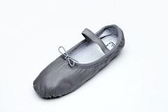 lingecharcoal (lingeshoes) Tags: ballet dance shoes flats linge slippers