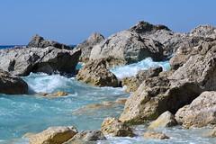 (s_evil) Tags: sea nature landscape island greece trips nikond3100