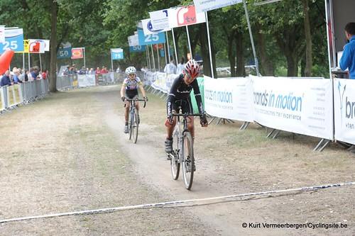 Nieuwelingen & juniors Kessel (603)