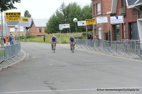 Steenhuffel nieuwelingen & juniores (495)