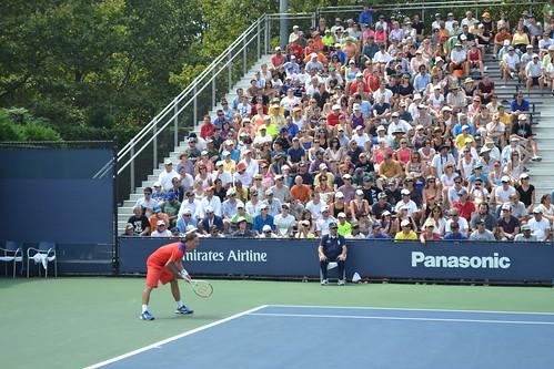 Alexandr Dolgopolov - 2013 US Open - Alexandr Dolgopolov