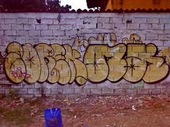ZOREKxONAK (ZOREK DW) Tags: graffiti 2014