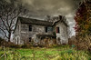 untitled (Dr_Fu_Manchu) Tags: old urban cloud building architecture clouds farmhouse rural buildings john dark nikon cloudy decay farm kentucky exploring country rustic evil drop dirty creepy spooky miller dirt louisville aged aging derelict abandonment cracked ruraldecay decaying countryroad dilapidated derelect derilect rurladecay d7000 johnjmiller nikond7000 000volumes johnjmillerphotography