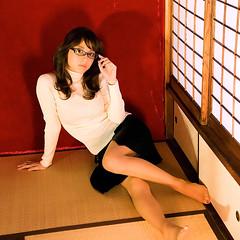 杉本有美 画像26