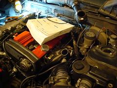 nissan mechanical sony engine fsm upgrade datsun 4banger 240sx turbocharged nismo carrepair s13 driftcar dohc ka24de engineswap carproblem rps13 ca18det inline4 sonyt100 backyardmechanic coilpacks factoryservicemanual