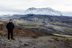 Mount St Helens Trip - Dec 2014 - 180 (www.bazpics.com) Tags: winter mountain snow nature beauty st landscape flow volcano washington scenery december unitedstates centre johnson scenic ridge mount observatory crater valley dome helens visitor 1980 plain erupt eruption devastation toutle pumice 2014 pyroclastic devastated erupted barryoneilphotography