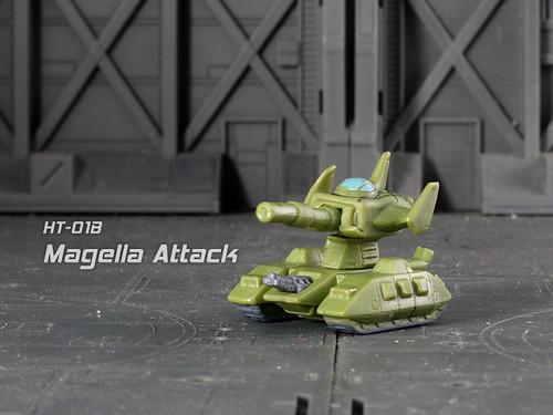Magella Attack