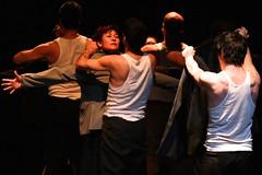 Los Ruegos (*FabPhoto) Tags: chile santiago dance danza dancer movimiento tanz claude compaia gam ruegos brumachon centrogam losruegos