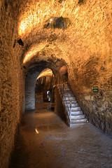 Bouillon - Chteau (grotevriendelijkereus) Tags: castle belgium belgique fortification luxembourg fortress chteau bouillon wallonie wallonia mdivale
