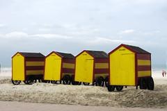 Jeanne (BrigitteChanson) Tags: sea mer beach mar mare playa zee plage depanne lapanne spaiaggia