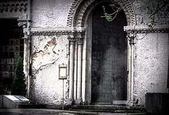 there... (Ormio) Tags: halloween cemetery ghost phantom temető szellem kísértet