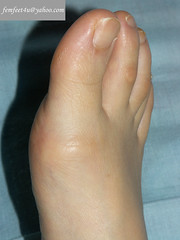 Repost314_Large (femfeet4u) Tags: feet female fetish asian foot japanese toes toe bare heels heel sole soles instep