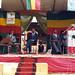 Inaugural addresses, Addis Ababa, Ethiopia