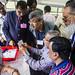 Sharing Electoral Excellence: Maharashtra Polls