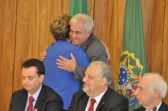 """Lideranças do PSD manifestam apoio a Dilma Rousseff • <a style=""""font-size:0.8em;"""" href=""""http://www.flickr.com/photos/60774784@N04/15720282112/"""" target=""""_blank"""">View on Flickr</a>"""