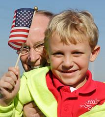 11-11-2014 Veterans Day Program in Tuscaloosa