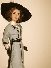 Rose Dewitt Bukater (fairy175) Tags: rose doll kate ooak promenade titanic parc winslet