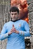 019 (SoloImmagine) Tags: startrek spock teletrasporto jamestiberiuskirk