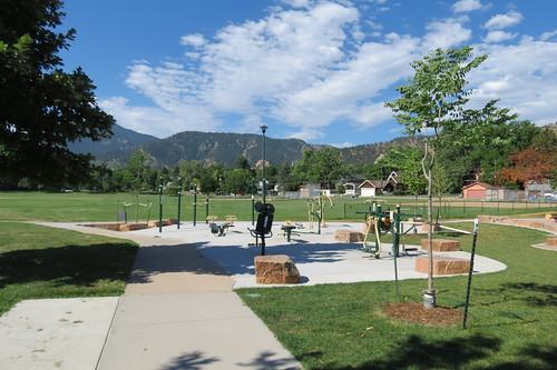 Photo - North Boulder Park