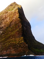 Mt Gower from West (Red Nomad OZ) Tags: australia newsouthwales lordhoweisland ballspyramid