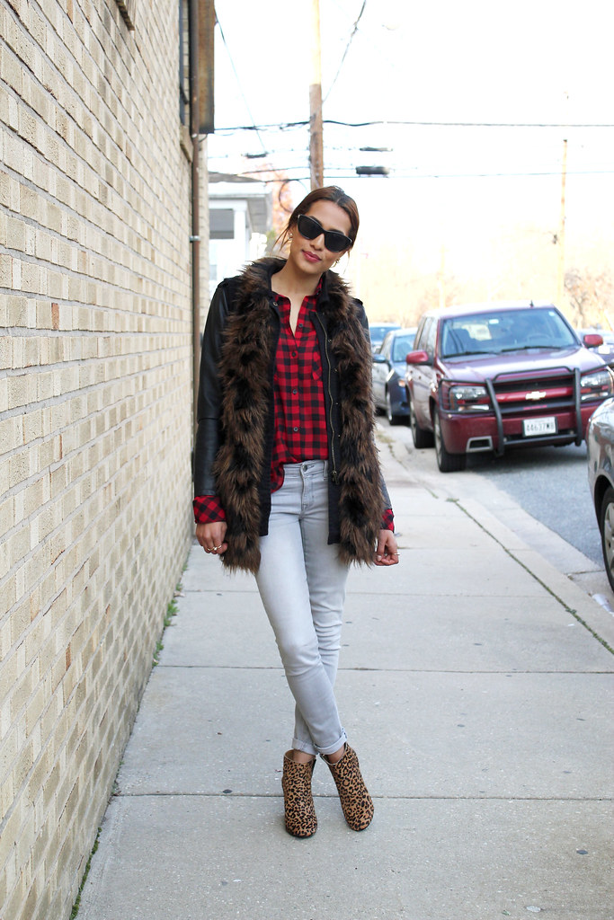 Leopard + Plaid 6