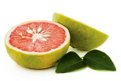 Toronja / Grape fruit (@giofrasca) Tags: light red food color verde green frutas fruit rojo juice venezuela comida tropical session grape sesion jugo producto iluminacin alimentos toronja strobist