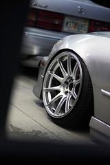 (eb-photo) Tags: car low duke crew vip toyota what ssr meet jdm hella lexus drift stance camber kenstyle locksmice garmaier jdmcarmeet
