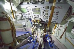 Soyuz Crew Module