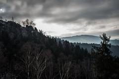 beautiful landscape of the Okertal (Harz, Germany) (Urban-Outdoor Photography) Tags: schnee winter snow cold weihnachten landscape fun wasserfall pentax hiking familie eis landschaft wandern harz felsen harz2014 leonbuchholz