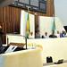 """Deputado Tadeu Veneri (PT), propositor da homenagem ao """"Monge Pé de Chinelo"""", durante seu pronunciamento na solenidade de entrega da menção honrosa. Foto: Sandro Nascimento/Alep (crédito obrigatório)"""