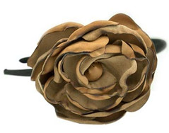5th Avenue Tan Headbands K1 P6410-5