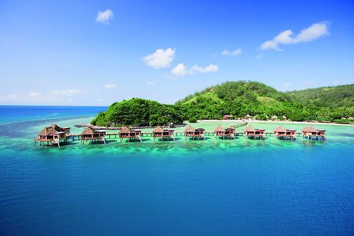 Best Hotels In Nadi Fiji