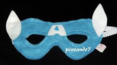 Vingadores Mascaras (Mnica Pintando7) Tags: fantasia mascara feltro hulk thor festa festainfantil vingadores pintando7 homemdeferro capitoamerica