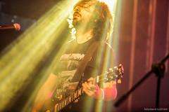 IMG_7742 (F@bione) Tags: music rock live milano guitars tunnel concerto musica chitarre chitarrista bossini niccol secondolavoro qbnb milanostabene