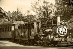 Maria Fumaa IV (Serlunar (tks for 5.0 million views)) Tags: old train maria fumaa serlunar